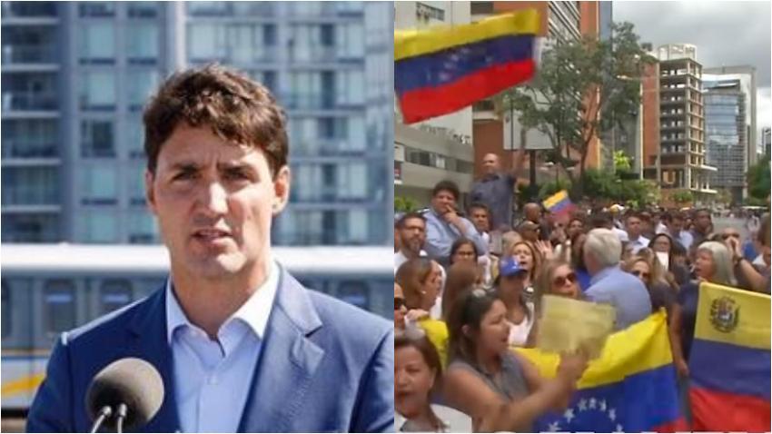 Canciller de Canadá viaja a La Habana para tratar temas como la crisis de Venezuela y la Ley Helms-Burton