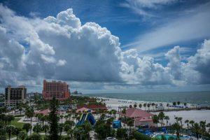 Dos resorts del sur de la Florida entre los mejores de EEUU