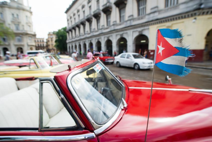Empresarios extranjeros temen invertir en Cuba por la crisis en Venezuela y la posible entrada en vigor del Título III de la Ley Helms-Burton