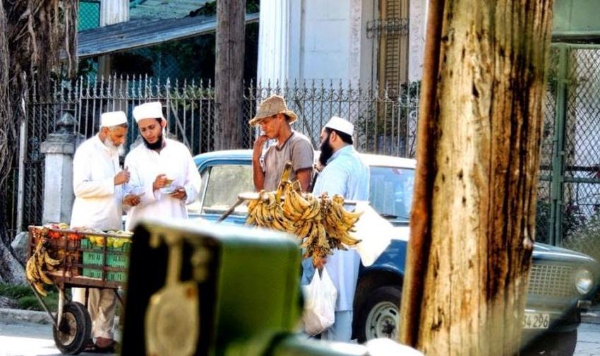 Migrantes de Afganistán, Siria e Irán entre los que más piden asilo en Cuba