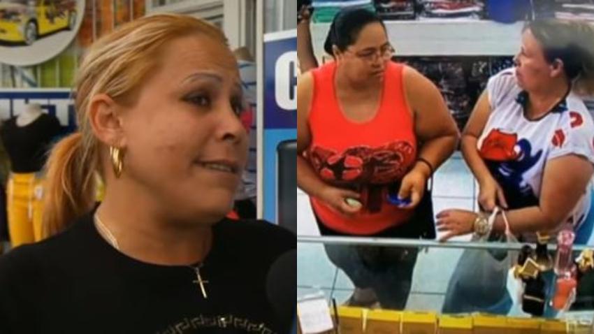 Cubana de visita en Miami que fue robada recupera sus documentos y el dinero perdido