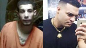 Presentan en corte a hombre que asesinó a custodio cubano en club nudista de Miami