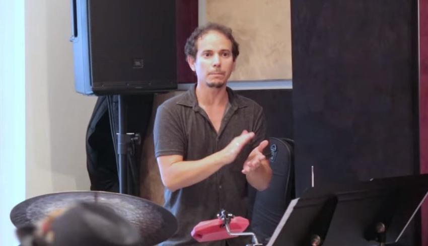 Cubano Dafnis Prieto se lleva el Grammy al mejor álbum de latin jazz