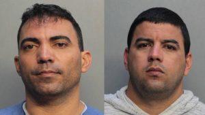 Arrestan a dos cubanos por el asesinato a puñaladas de un joven en Hialeah Gardens