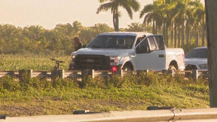 Policía encuentra un cadáver en el suroeste de Miami-Dade
