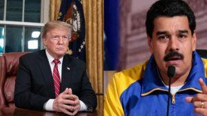 """""""Maduro…es una marioneta cubana"""", afirmó Trump en su discurso en Miami"""
