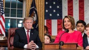 Líderes demócratas esperan trabajar con Trump en los temas de infraestructura y los precios de los medicamentos prescritos