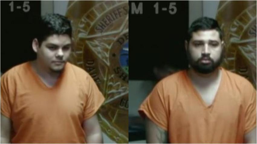 Arrestan dos hombres en el Aeropuerto de Miami por tratar de entrar decenas de tarjetas de crédito robadas