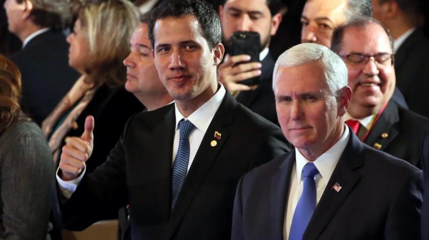 Grupo de Lima termina encuentro con promesas de libertad pero sin acciones concretas contra Maduro