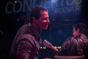 """Israel Rojas integrante de Buena Fe responde a las críticas por gira por Estados Unidos: """"Esto es lo que hay vamos a ir donde nos lleven las canciones"""""""