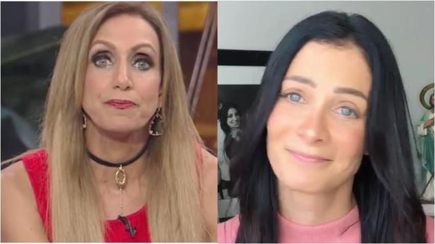 Presentadora cubana Lili Estefan envía mensaje de ánimo a Dayanara Torres tras conocer de su enfermedad