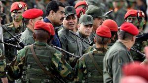 Gobierno de Estados Unidos confirma la presencia de miles de militares y oficiales de inteligencia de Cuba en Venezuela