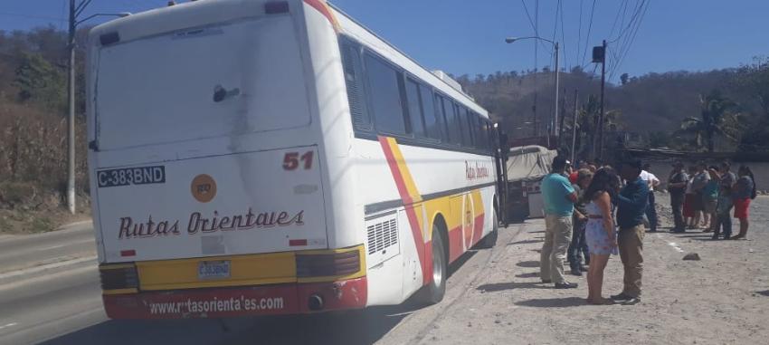 Detienen a un grupo de once migrantes cubanos en Guatemala