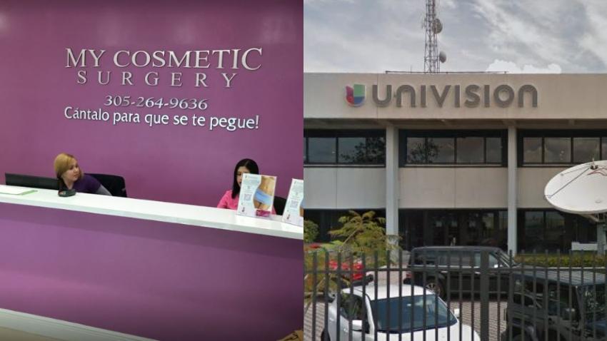 Clínica de Miami My Cosmetic Surgery demandará a Univisión por daños y perjuicios