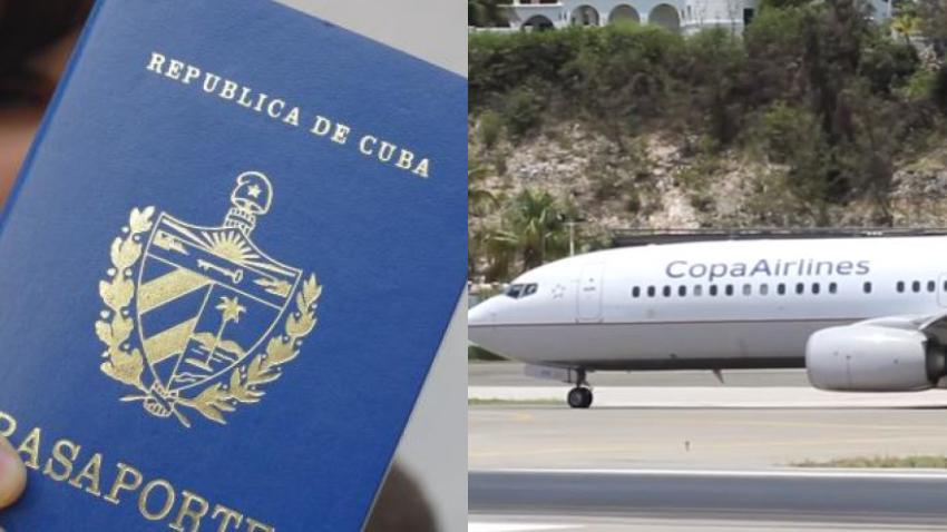 Más de 5000 cubanos han viajado a Nicaragua en lo que va de año