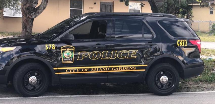 Tiroteo en Miami Gardens dejó un muerto esta tarde
