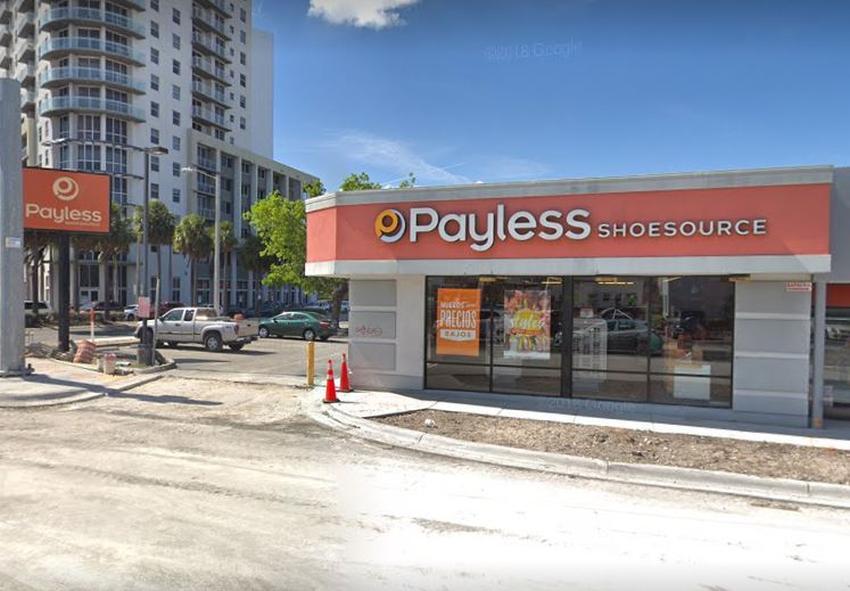 Payless ShoeSource anuncia cierre de todas sus tiendas en Estados Unidos