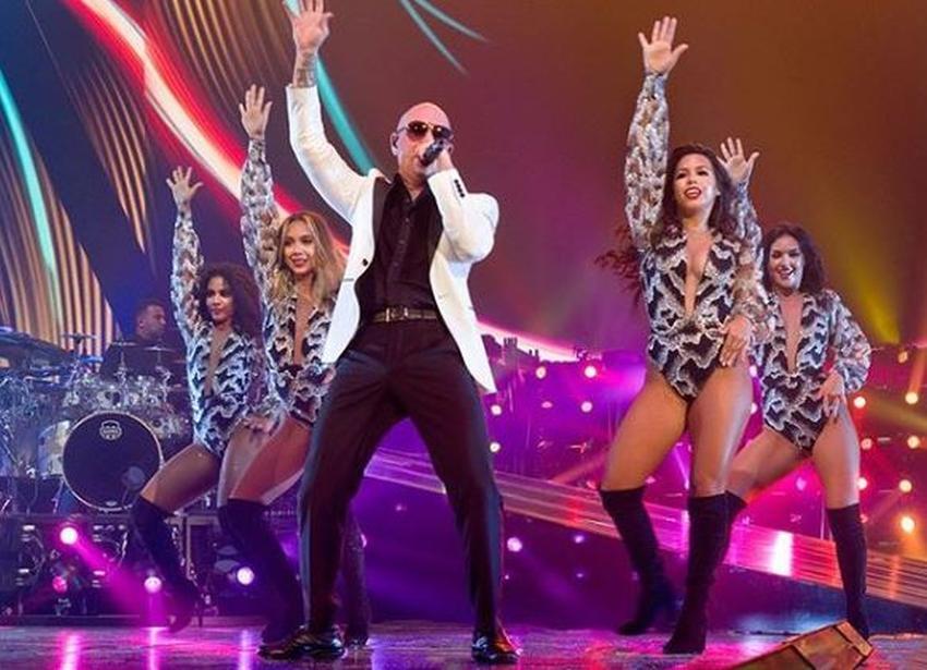Fanáticos piden que Pitbull sea el encargado del espectáculo del Super Bowl en el 2020 en Miami