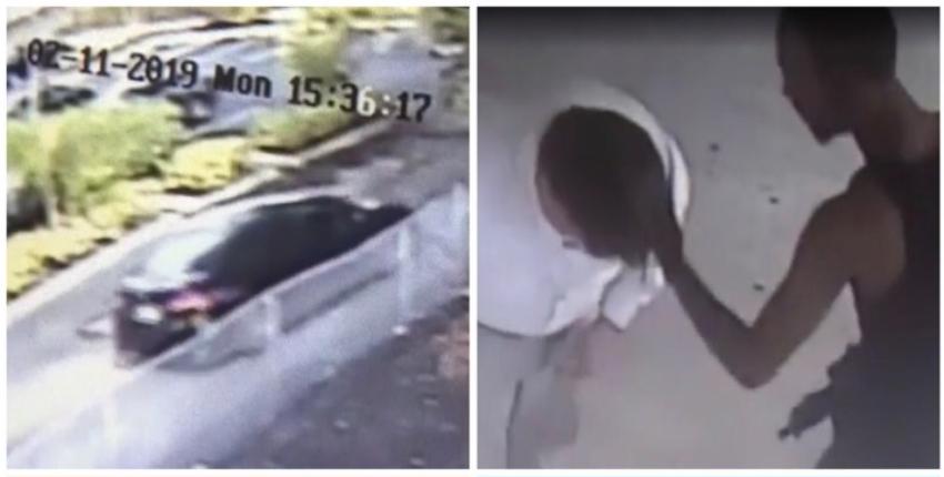 Robo a mano armada a un abogado afuera de su oficina en North Miami Beach