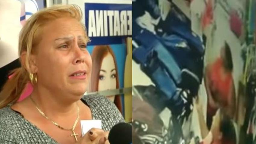 Roban en una tienda en Hialeah a una cubana que estaba de visita en Miami, pierde sus pasaportes y $1200 dólares