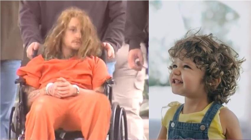 Podrían dar pena de muerte a cubano que mató a martillazos a su niña de 2 años de edad