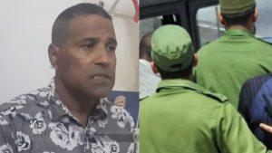 Agentes de la Seguridad del Estado arrestan a opositor cubano por repartir ayuda entre los damnificados