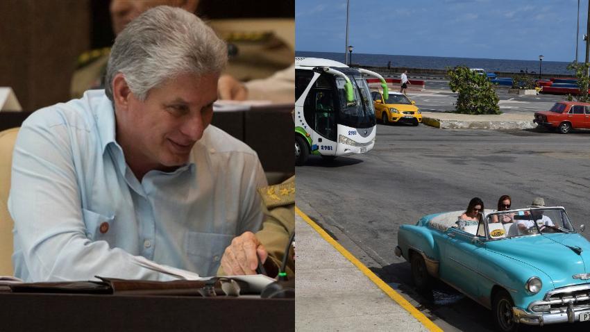 Gobierno cubano temeroso ante una baja turística, luego de que Canadá retiró personal de su Embajada en La Habana