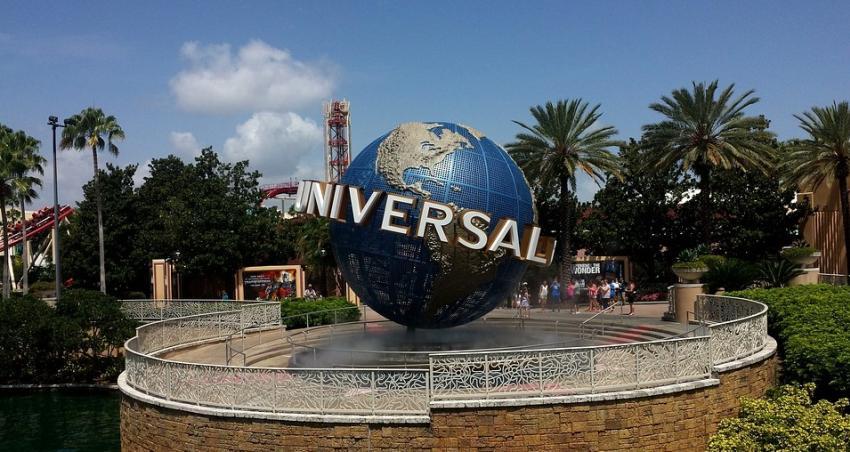 Universal Studios En Orlando Foto De Pixabay Com