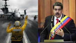 Cuba asegura que EEUU lleva a cabo operaciones militares en el Caribe con miras a una intervención militar en Venezuela