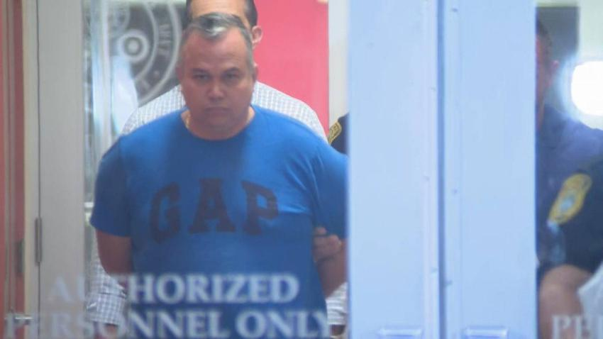 Hombre de Hialeah es arrestado por abusar de una niña de 12 años