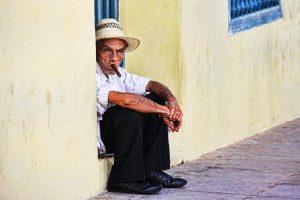 Para el 2050 el 36,2% de la población en Cuba tendrá más de 60 años de edad