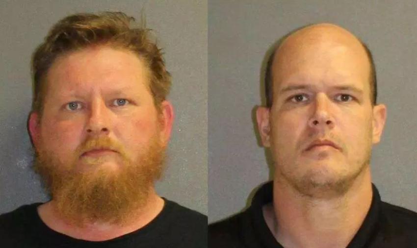 Dos hombres de Florida arrestados en un complot para violar a una niña de 3 años
