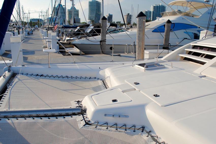 Ya está aquí la Feria Internacional de Barcos de Miami, la colección de embarcaciones recreativas más grande del mundo