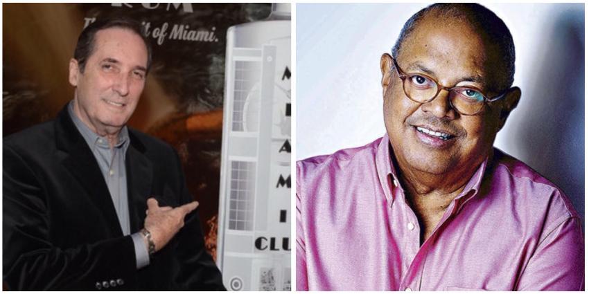 Dos cubanos nominados al Salón de la Fama de los Compositores Latinos