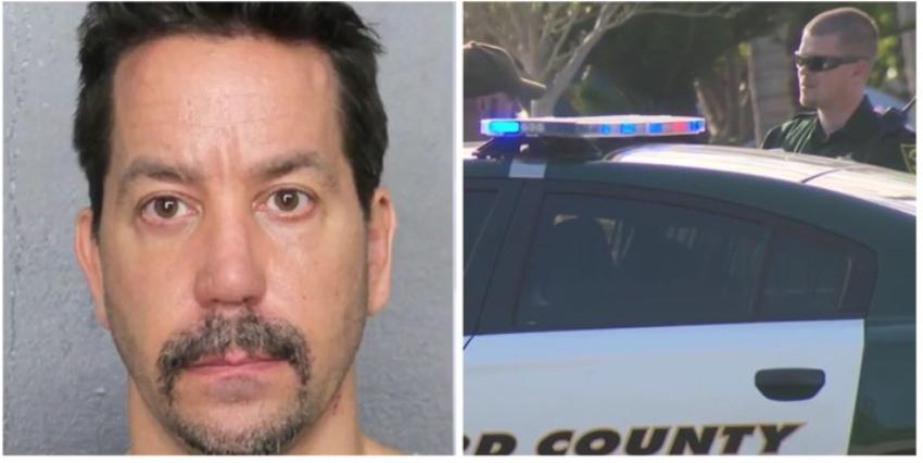 Arrestan a un hombre de Pompano Beach acusado de matar a su ex esposa