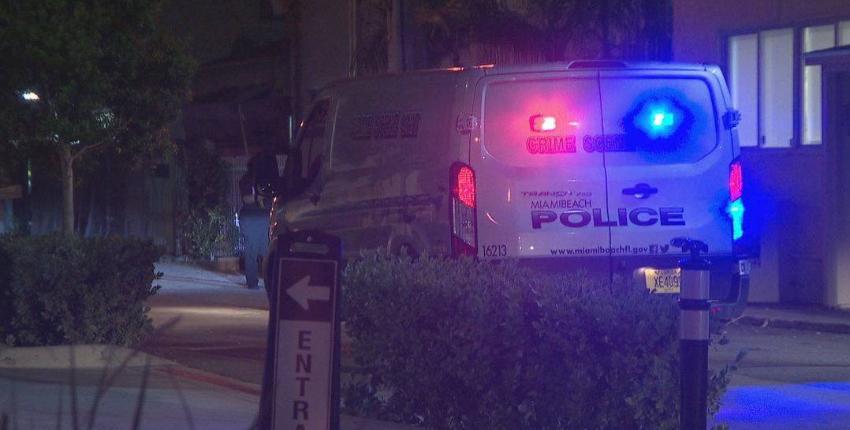 Un hombre fue atacado mientras caminaba por un vecindario en South Beach