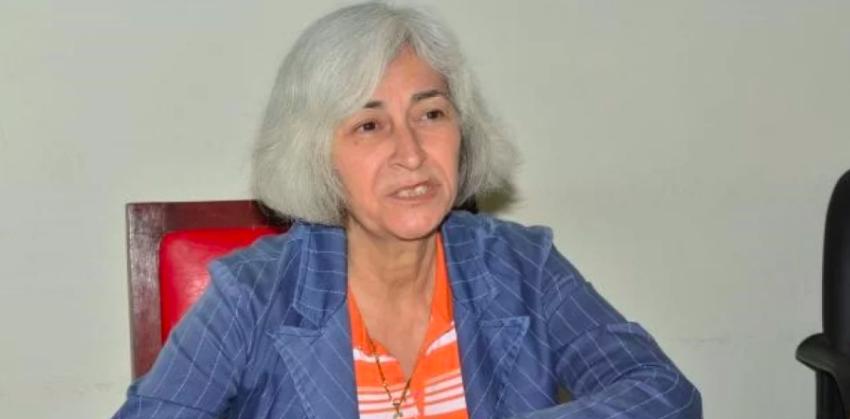 """Magistrada cubana afirma que cuando ha aplicado la pena de muerte """"ha sido en defensa de los intereses de la sociedad"""""""
