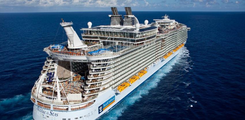 Demandan a Royal Caribbean Cruises por $ 3.38 millones en caso de negligencia por la muerte de un turista