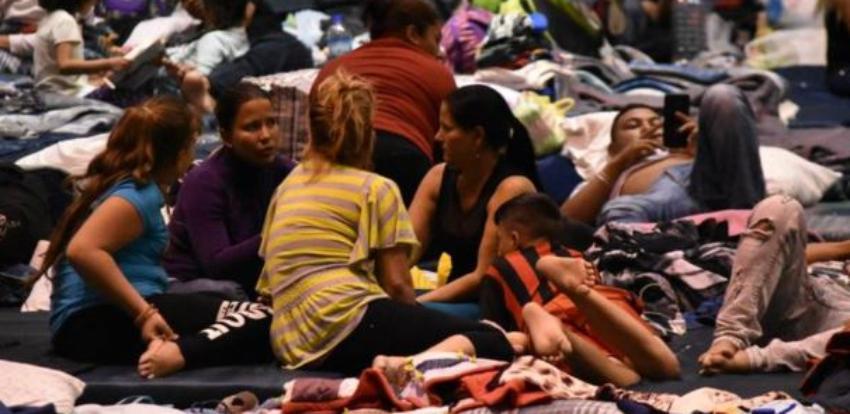 Migrantes cubanos siguen llegando a Ciudad Juárez con la esperanza de pedir asilo político en EEUU