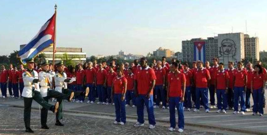 Hasta el momento 350 deportistas cubanos competirán en los Juegos Panamericanos de Lima 2019