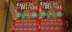 Una mujer de Florida se hizo millonaria de la noche a la mañana con un nuevo juego de la Lotería