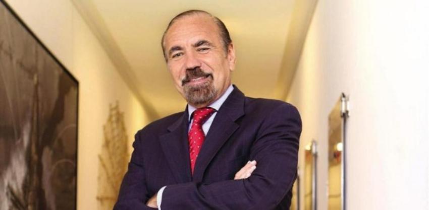 El magnate de origen cubano Jorge Pérez donó  1.500.000 euros al Museo Reina Sofía de España