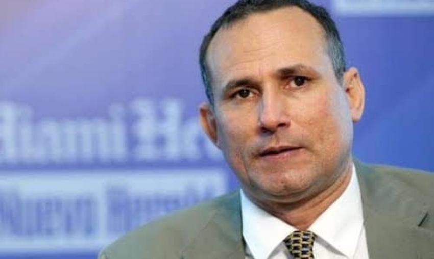 Líder opositor cubano José Daniel Ferrer denuncia agentes del régimen hackearon su cuenta en redes sociales