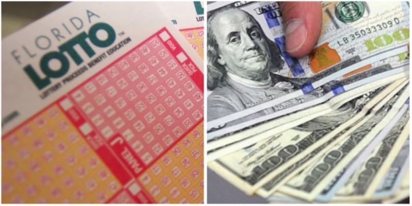 Hombre de Miami ganó $ 4 millones con el premio mayor de la Lotería de Florida
