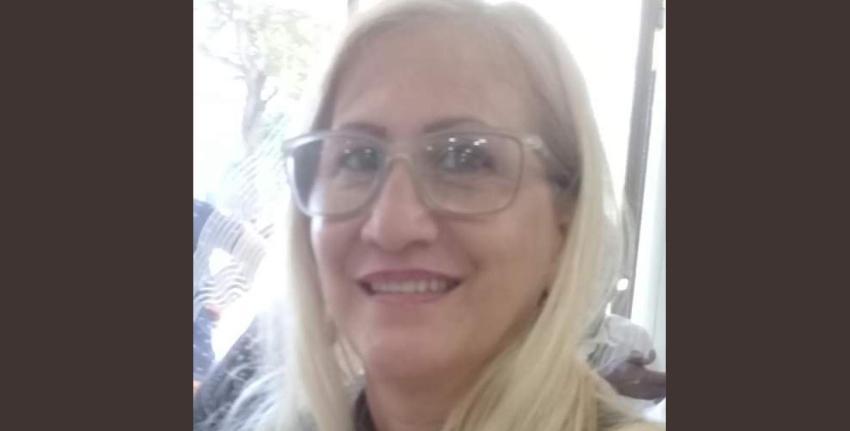 Seguridad del Estado arresta a la Dama de Blanco María Cristina Labrada, su paradero se desconoce