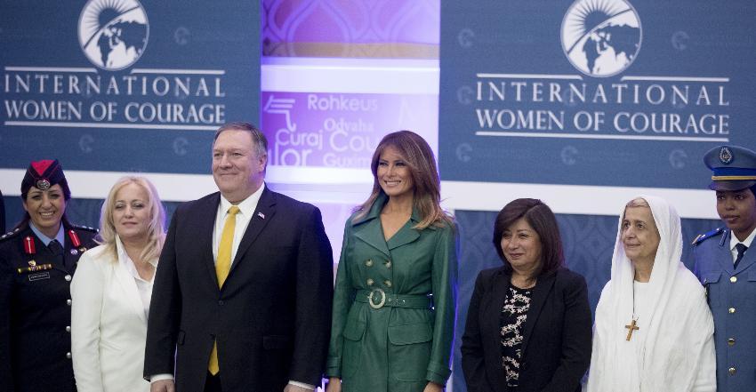 Estados Unidos celebra el Día Internacional de la Mujer y reafirma su apoyo para lograr la igualdad de género