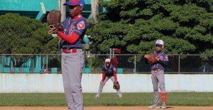 Cuba firma acuerdo con la Liga Pequeña de Béisbol de EEUU