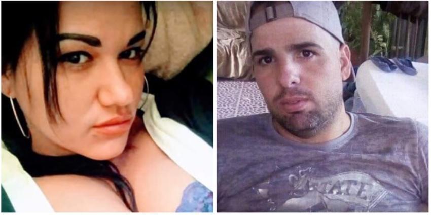 Identificados como Yusnai Oliva y Yandi Peñate, jóvenes cubanos desaparecidos en México hace más de 15 días
