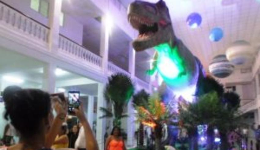 Reabre sus puertas el Museo de Historia Natural Tomás Romay en Santiago de Cuba