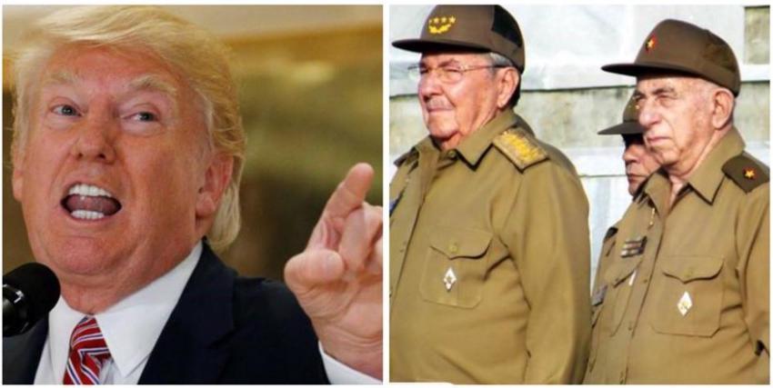 Estados Unidos suma otras 5 empresas en Cuba a la lista de prohibidas para los estadounidenses por ser controladas por militares
